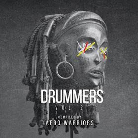 Dj Silyvi, AfroZone & Paulo Alves ft. Point Dikua - Following Need Love (Original)