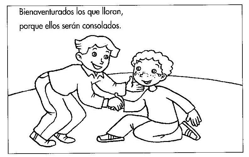 MATERIALES DE RELIGIÓN CATÓLICA: Dibujosparacatequesis