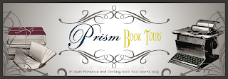 Prism Book Tours