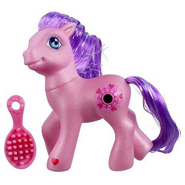 My Little Pony Fantastical February Jewel Birthday G3 Pony