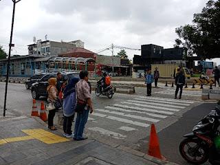 Halte Transjakarta Kebon Jeruk