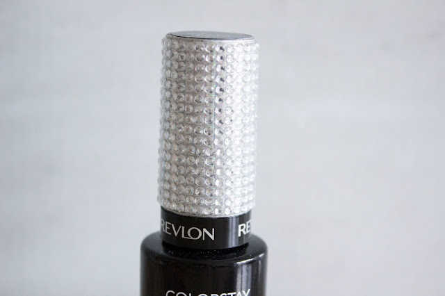 Diamond Top coat Gel Envy Revlon