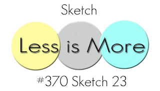 Less is More - Sketch Challenge