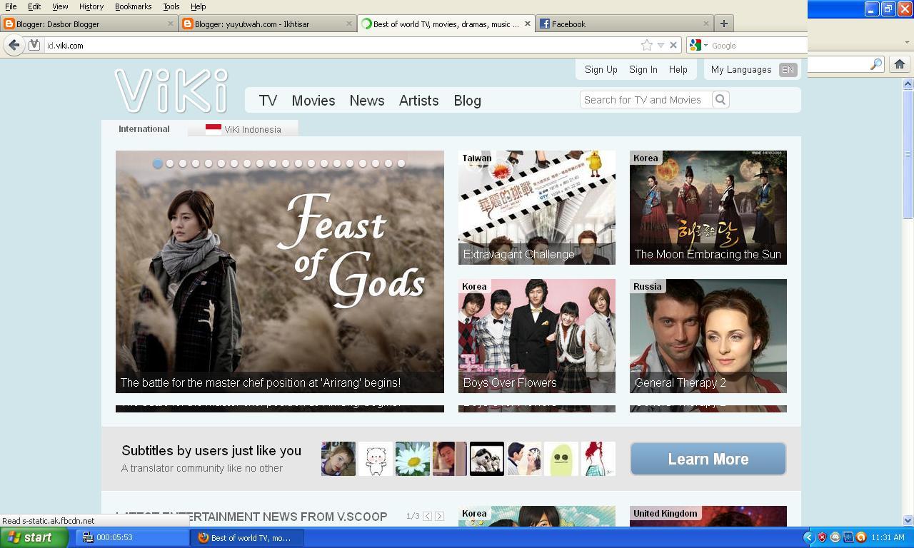 ... jpeg, Cara nonton film di viki, nonton film online,drama korea online