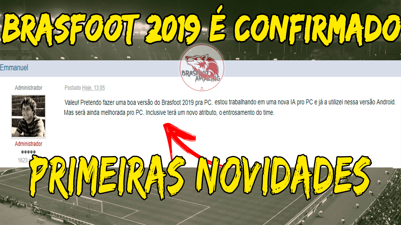 registro do brasfoot 2007 gratis