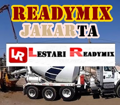 HARGA BETON READY MIX 2018 | DI JAKARTA SERTA LAINNYA