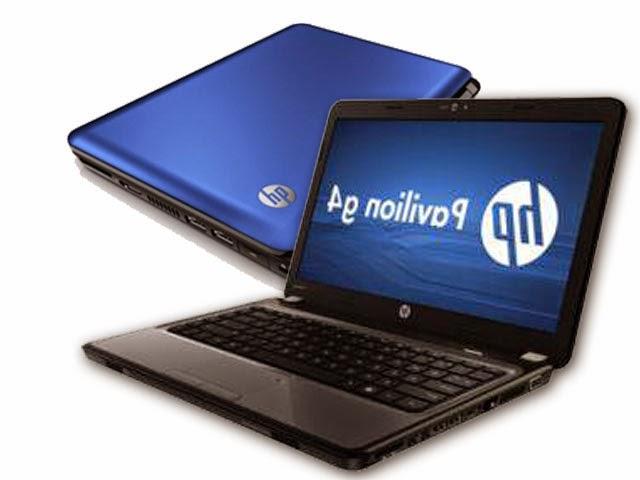 Daftar Harga Laptop Seken dan Baru merek HP Terbaru April
