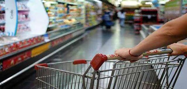 Canasta Alimentaria Familiar de julio se ubicó en 678.435.294,94 bolívares