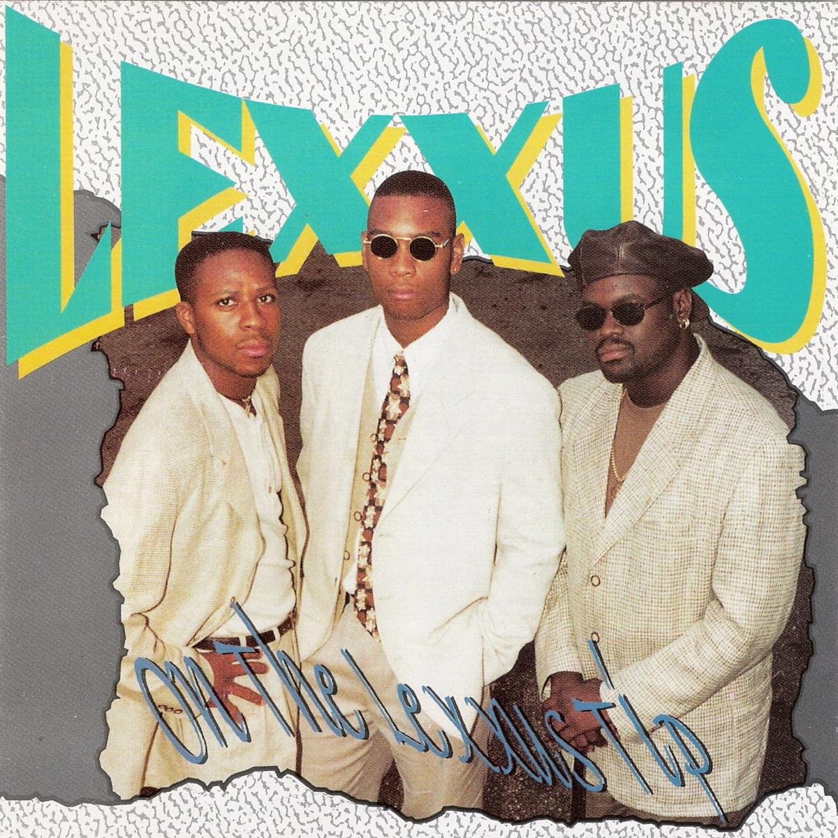 lolomusicforu lexxus on the lexxus tip 1995