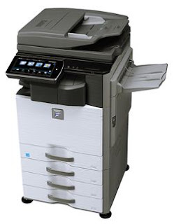 Sharp MX-M465N Printer Driver & Software Downloads