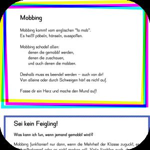 http://dasverfuchsteklassenzimmer.blogspot.co.at/2014/05/mobbing.html