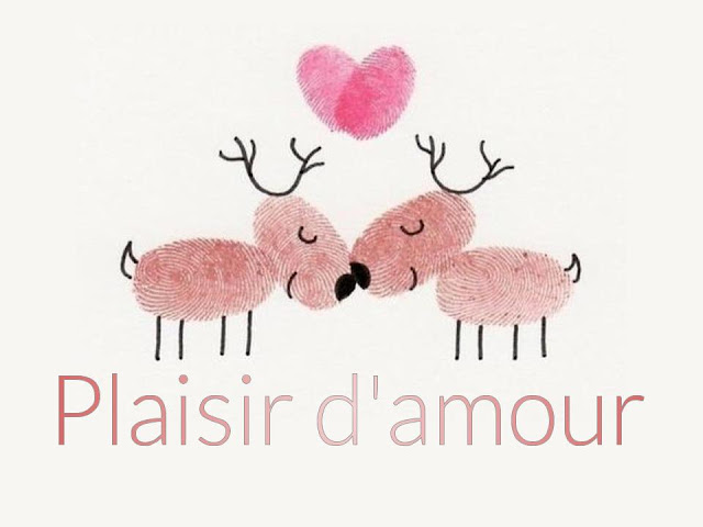 Plaisir d'amour en citations