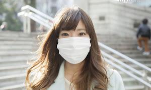 5 Fakta Unik Menggunakan Masker Penutup Wajah