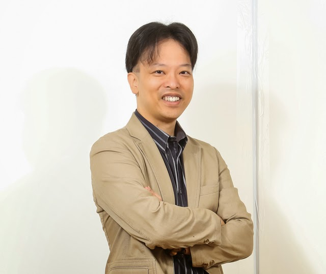 [名人推薦App] 阿碼科技創辦人黃耀文:個人化應用將成趨勢
