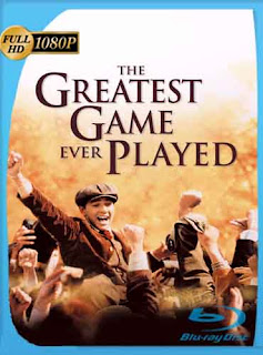 The Greatest Game Ever Played (2015) HD [1080p] Latino [GoogleDrive] SilvestreHD