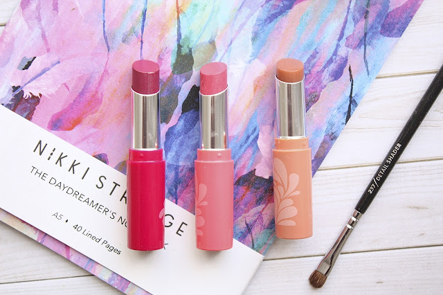 Bare Minerals Lip Oil Balms