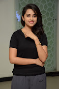 Sri divya new cute photos-thumbnail-6
