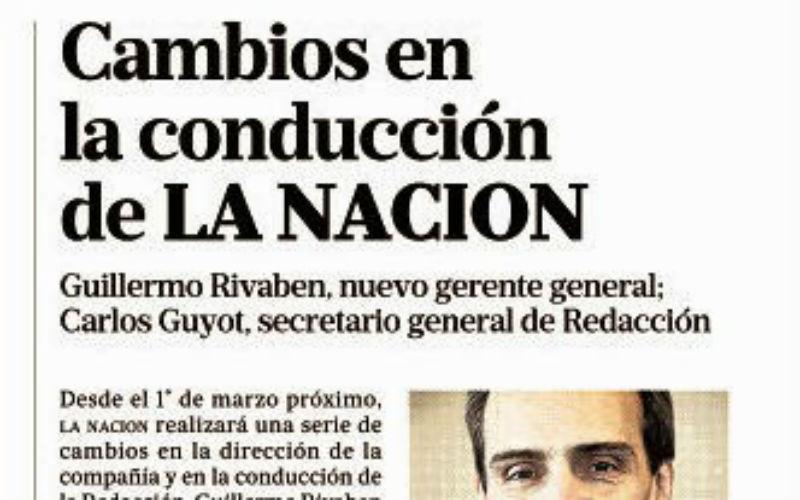 Guillermo Rivaben