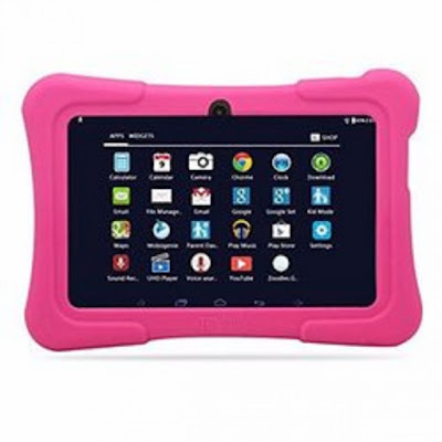 Check Out This Amazing Kid's Tablet – Pink universal 3348 8476821 1 zoom