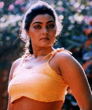 Silk Smitha Profile Indian Films