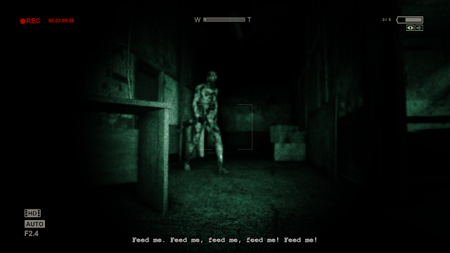 Outlast Whistleblower Full Version Free Screenshot 2
