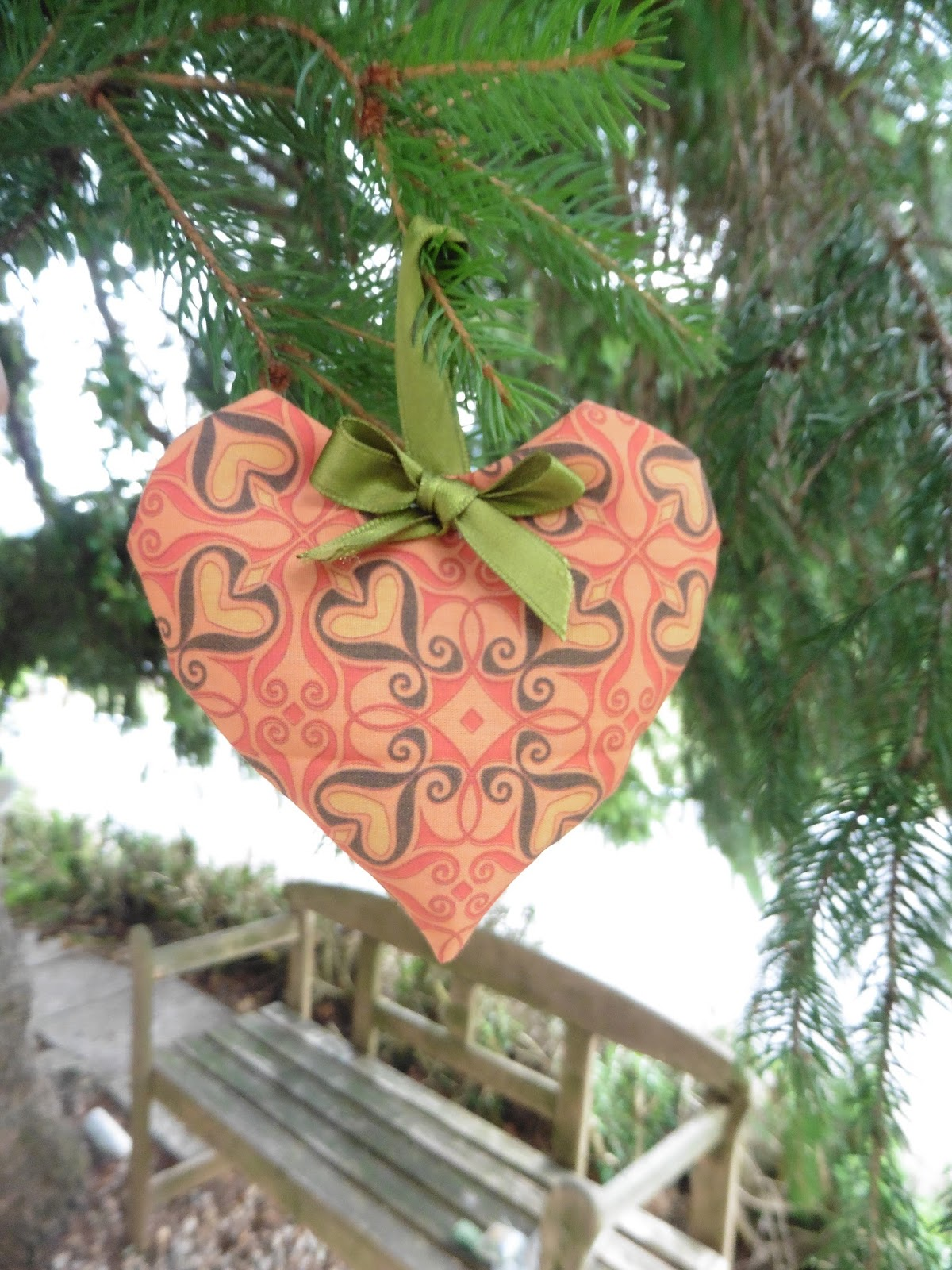Il giardino incantato di alice cuore di lavanda - Il giardino di alice ...