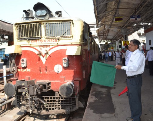 Railway Job in India, All kinds of Vacancy in Indian Government Job