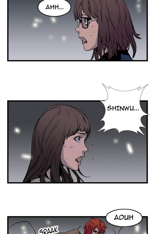 Webtoon Noblesse Bahasa Indonesia Chapter 31