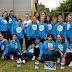 Un grupo infantil de baile urbano busca fondos para ir a Oporto a una competición internacional