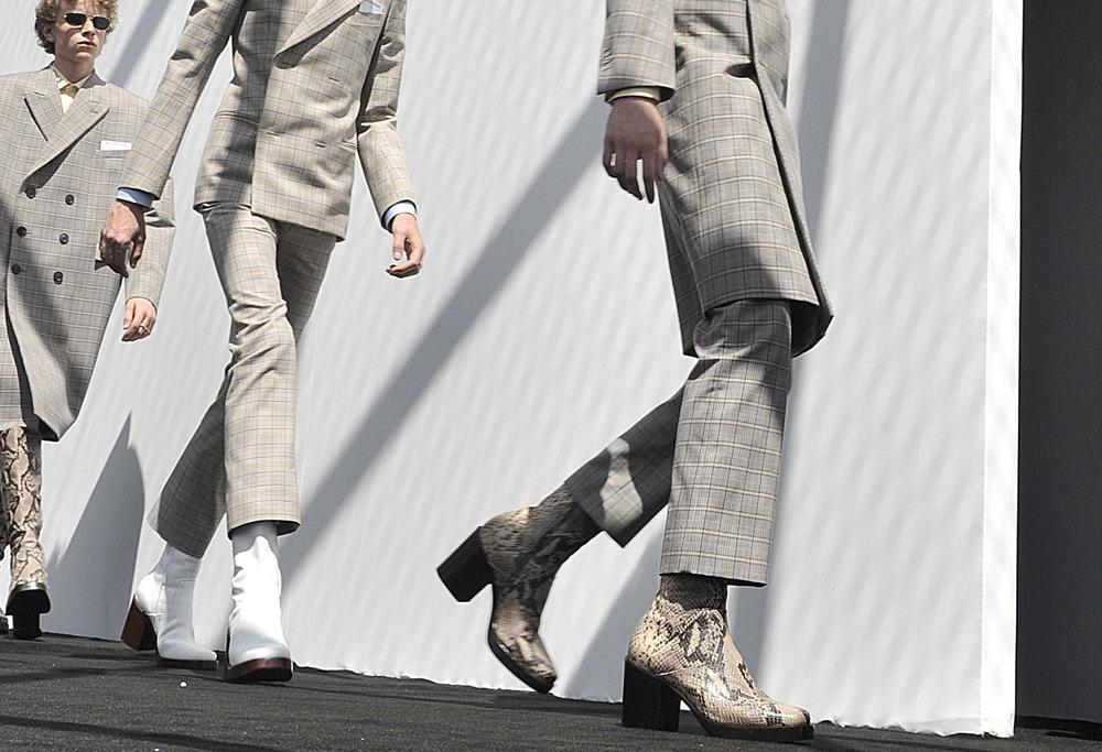 2cf0b3b8a4ca6 Baú da Moda Masculina  Confira calendário completo da temporada de moda  masculina de Outono Inverno 2017 18 internacional