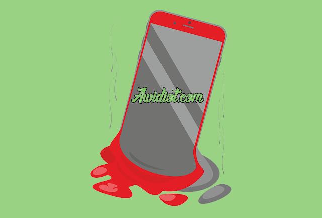 4 Tips Jitu Mengatasi Panas Pada Smartphone