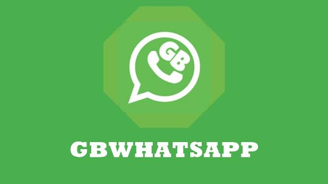 GBWhatsApp v6.30 APK