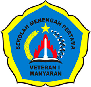 Gambar Lokasi SMP Veteran 1 Manyaran