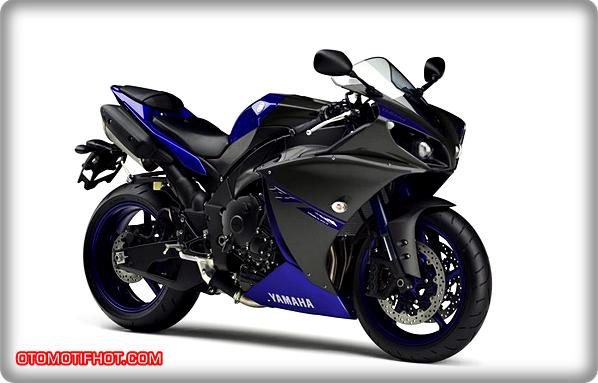 Gambar Motor Tercepat di Dunia Yamaha YZF R1
