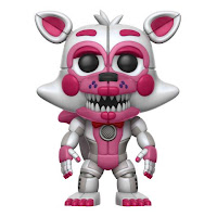 Funko Pop! Funtime Foxy