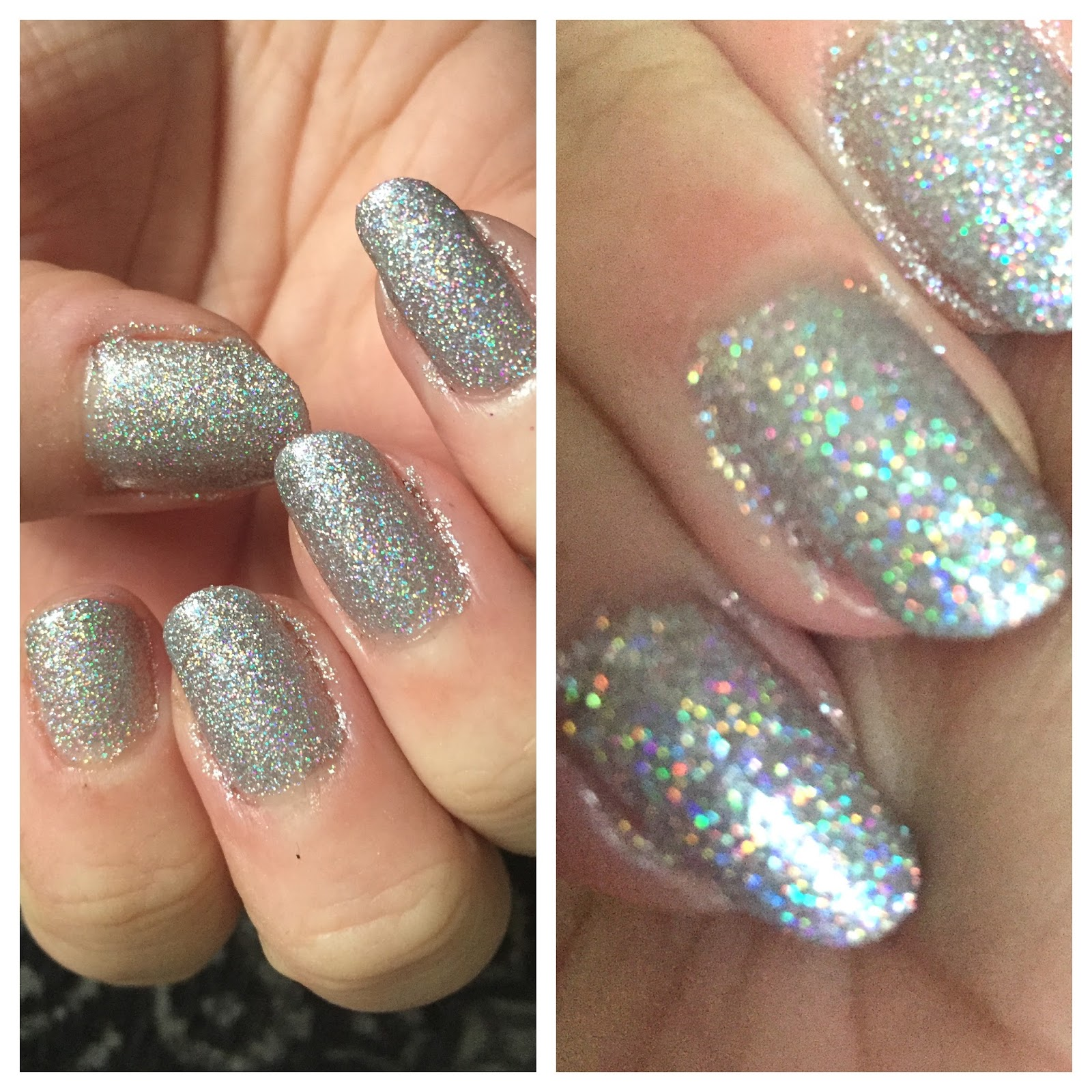 Kitty Rambles A Lot: Radioactive Unicorn Nail Polish Pretties!