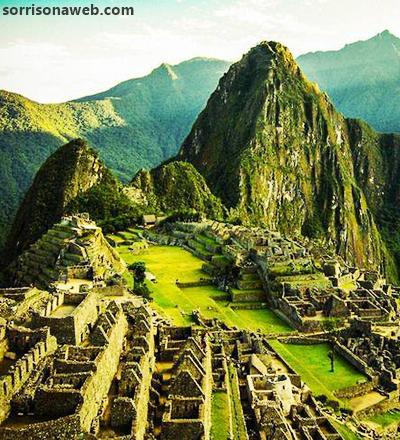 Curiosidades sobre Machu Picchu - Sorriso na Web