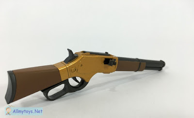 Tiny Hunting Shotgun Toy 2