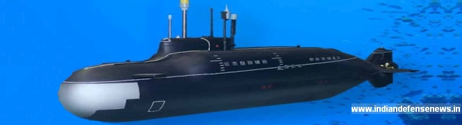 Rosoboronexport to Promote Small Submarines With Air