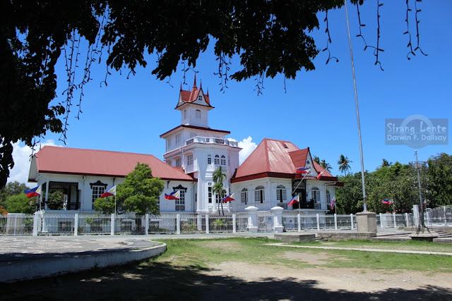 Tourist Spots in Cavite