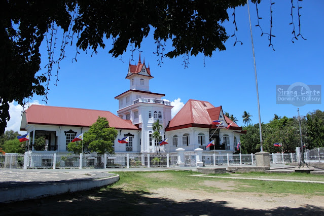 Aguinaldo Shrine and Museum