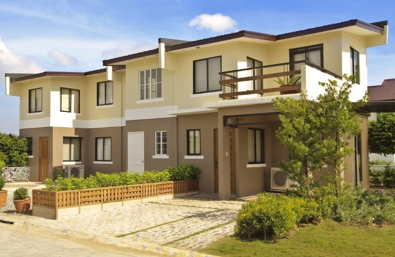 Alice Ready Home - Lancaster New City Cavite| Affordable House for Sale in General Trias Cavite