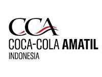 PT Coca-Cola Amatil Indonesia - Recruitment For Graduate Trainee Program Sales General Trade CCAI October 2018
