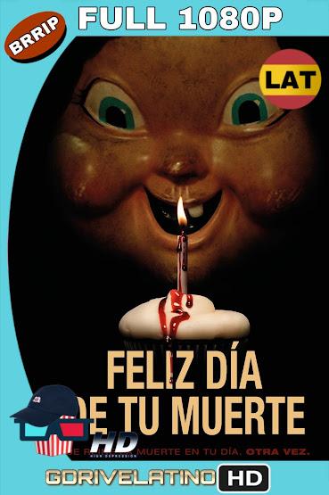 Feliz Día de tu Muerte (2017) BRRip 1080p Latino-Ingles MKV
