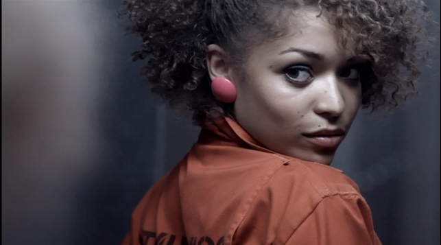 Antonia Thomas grey's anatomy