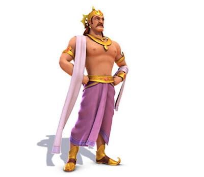Mahabharat Jarasandh Story in Hindi