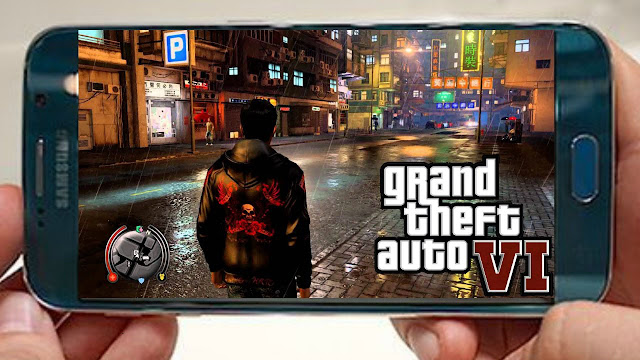 GTA 6 Apk Free Download !! GTA 6 For Android