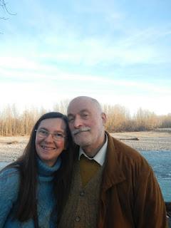 Risultati immagini per Paolo d'arpini e caterina regazzi  sul sentiero natura Panaro
