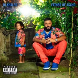 CD Father Of Asahd - DJ Khaled 2019