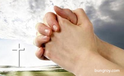 Contoh Doa Syafaat Kristen di Ibadah Rumah Tangga